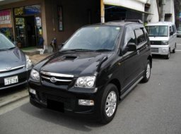 Daihatsu for sale - Japan Partner