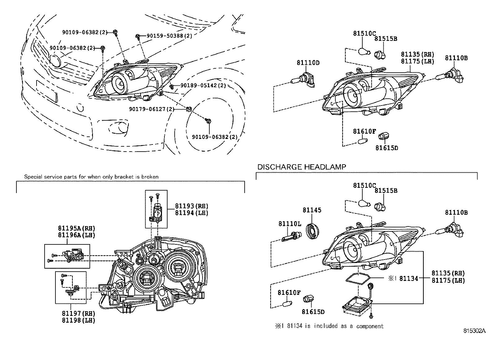 2015 toyota prius wiring diagram