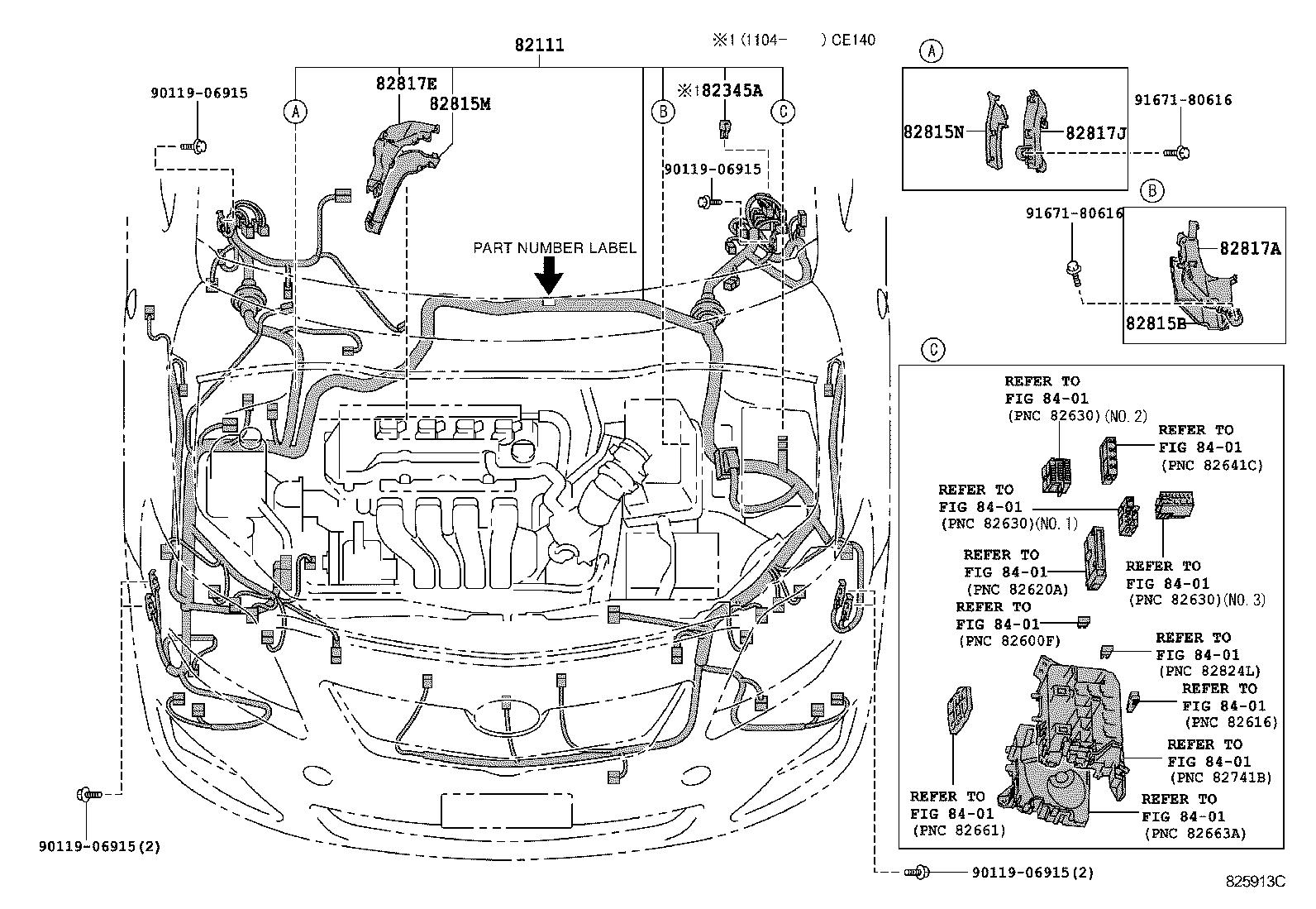 toyota altis electrical wiring diagram