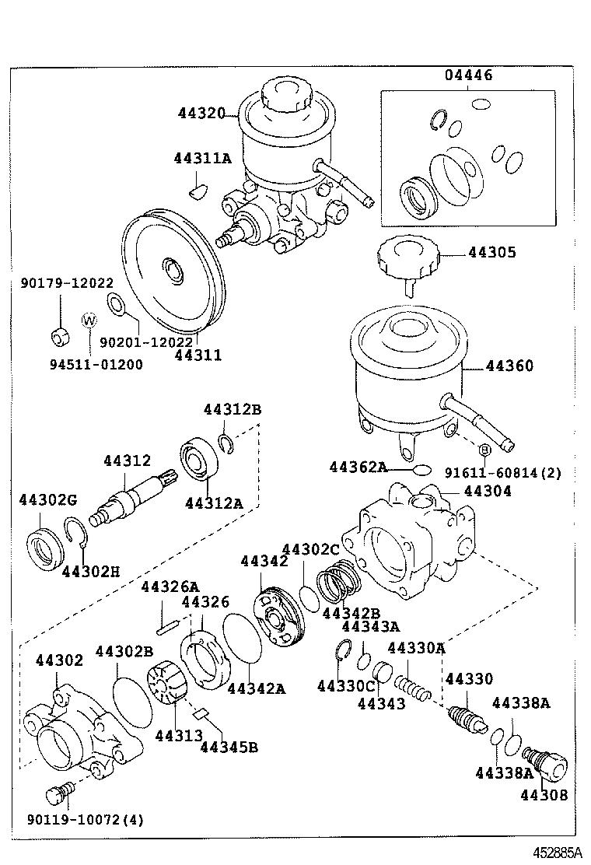 Toyota 7a Engine Wiring Diagram