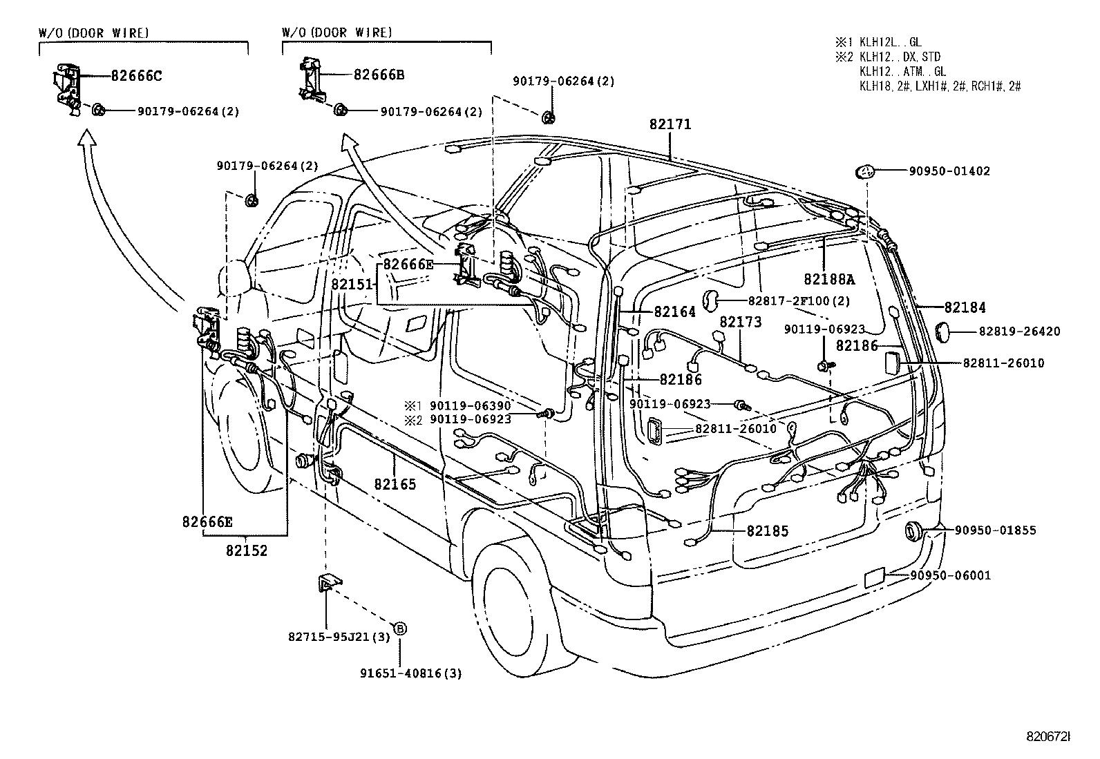 1991 cadillac tail light wiring diagram