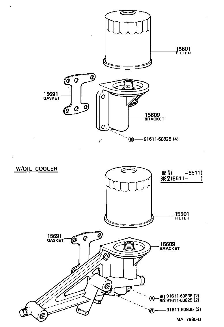 1991 toyota supra wiring diagram