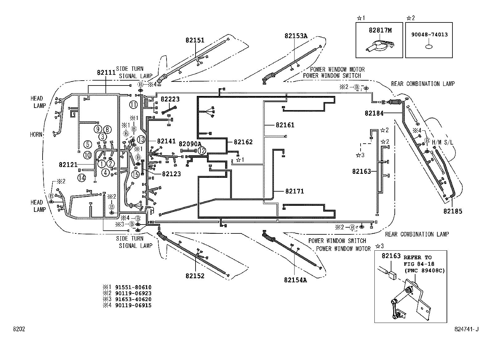 1999 toyota noah wiring diagram