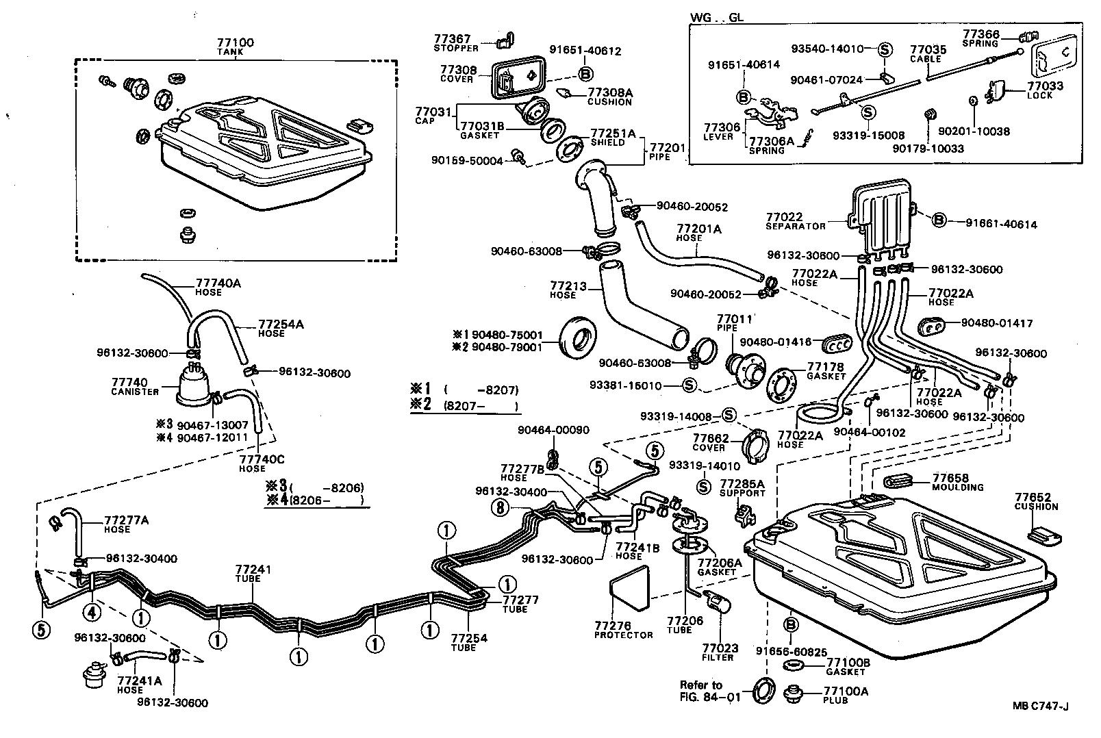 1988 honda accord fuse box diagram