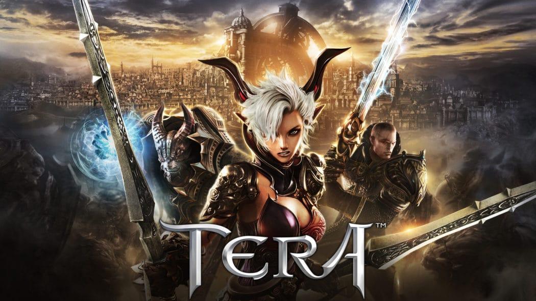 Découverte et test du MMORPG Tera