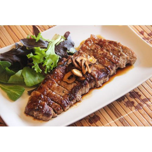 Medium Crop Of Hibachi Steak Recipe