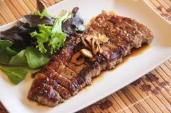 Small Of Hibachi Steak Recipe