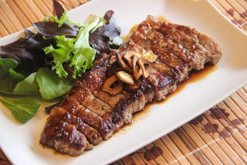 Medium Of Hibachi Steak Recipe