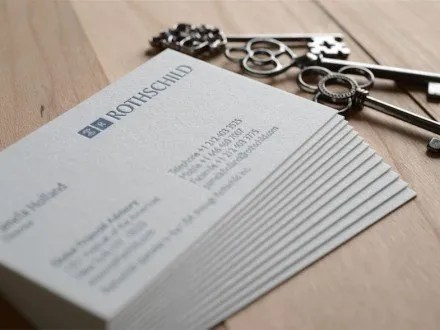 Letterpress Japan Printing  Graphics, Inc - letterpress business card