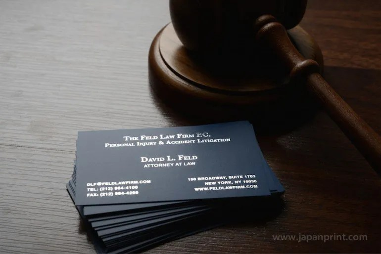 Business Cards in NYC Business Card Printing NYC