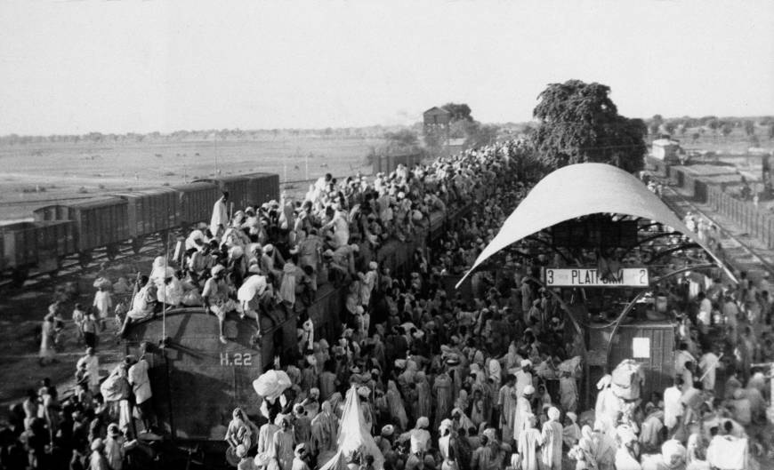 The unfinished business of Indian partition The Japan Times