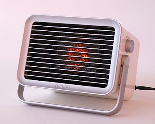 Bruno Bucket Heater Fan Japan Trend Shop