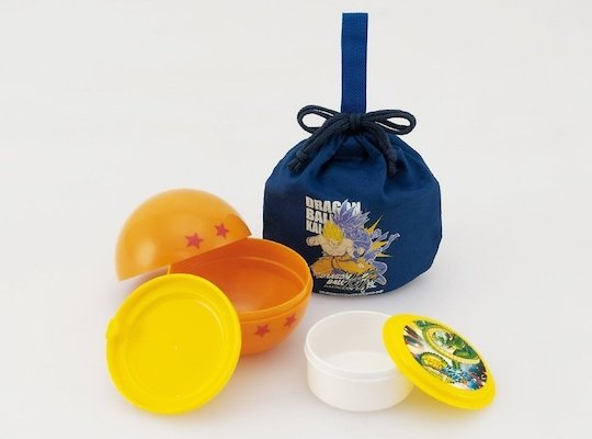 Dragon Ball Kai Ball Bento Lunch Box Japan Trend Shop