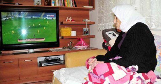 TV'de Futbol 14 Temmuz 2015