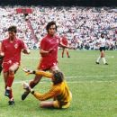 Soccer World Cup Mexico 1986