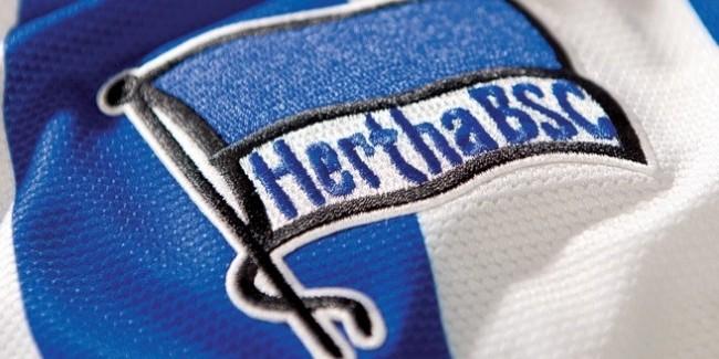 Hertha Berlin'de kurşunlandı!