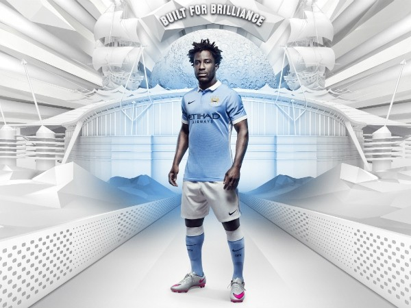 Manchester City 2015-2016 yeni formalar