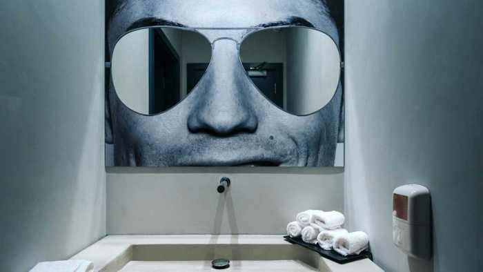 Cristiano Ronaldo otel işine girdi