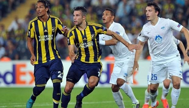 Molde Fenerbahçe maçı hangi kanalda