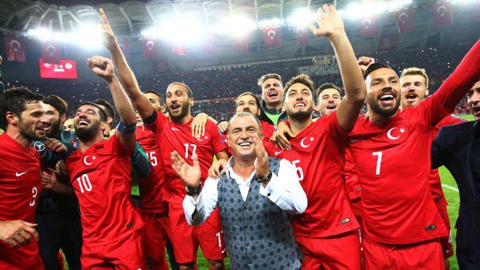 EURO 2016 fikstür açıklandı