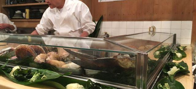 Sushi du japon