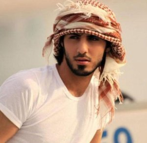 Omar Borkan AlGala