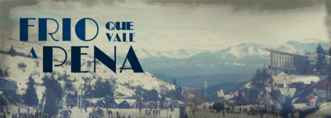 Uma brasileira novinha em viagem a Bariloche resolve curtir o frio de forma diferente do convencional. Nada de esqui, mas muito sexo.