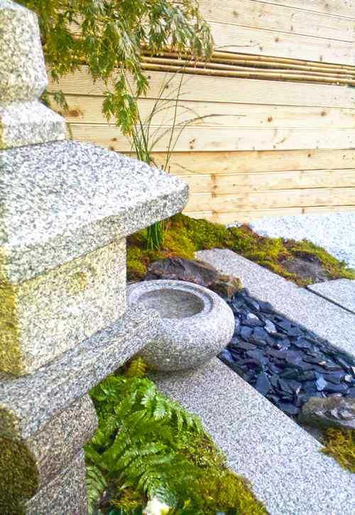Créer son jardin japonais - Jardin Japonais - Jardin Japonais Chez Soi