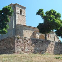 Iglesia Romanico Palentino