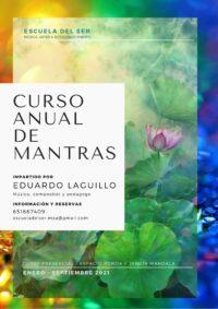 RETIRO del Curso Anual de Mantras. 9-11 Julio @ Jardín Mandala | Valberzoso | Castilla y León | España