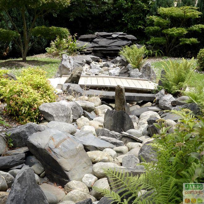 Comment faire un jardin japonais chez soi ? Jardipartage - Jardin Japonais Chez Soi