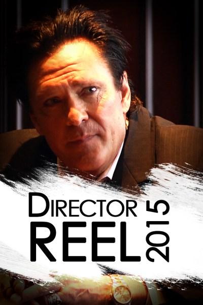 DirectorReel2015