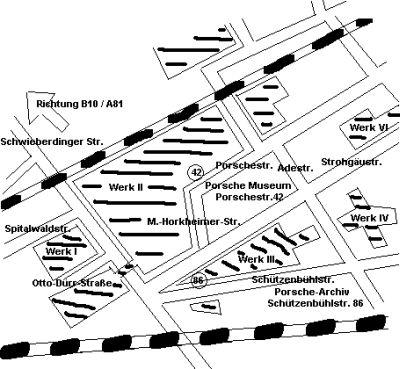 porsche flat 6 engine diagram