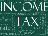 Salient features of income tax of Bangladesh in 2017