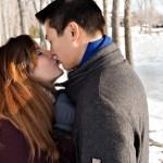 Kara & Vince Hill's 1st Anniversary in Ottawa Canada