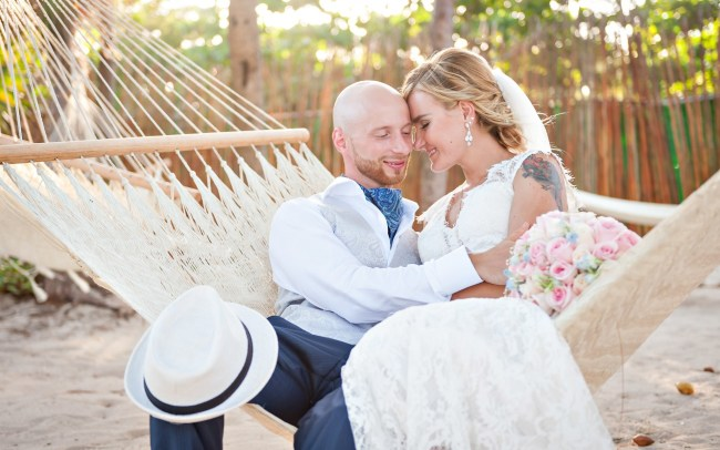 Svetlana & Dmytro - Breathtakingly Beautiful, Russian Wedding at Azul Fives Hotel