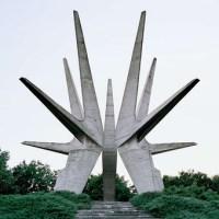 Yugoslavia as Science Fiction