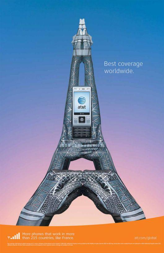 AT&T France