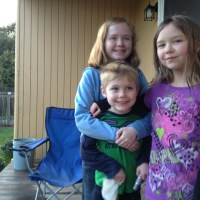 A Salute to the Siblings of Autism