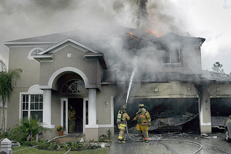 Real Estate Investing How To Find And Flip Fire Damaged