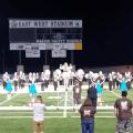 LHS Band 2016