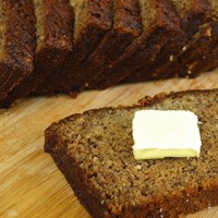 Banana Bread from www.jasonscooking.com