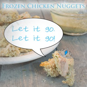 Homemade Frozen Chicken Nuggets from www.jasonscooking.com