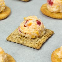 Pepperjack Pimento Cheese from www.jasonscooking.com
