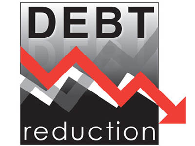 Plan to Payoff Debt Fast Debt Reduction Calculator Excel - debt reduction calculator