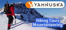 Yamnuska Mountain Adventures