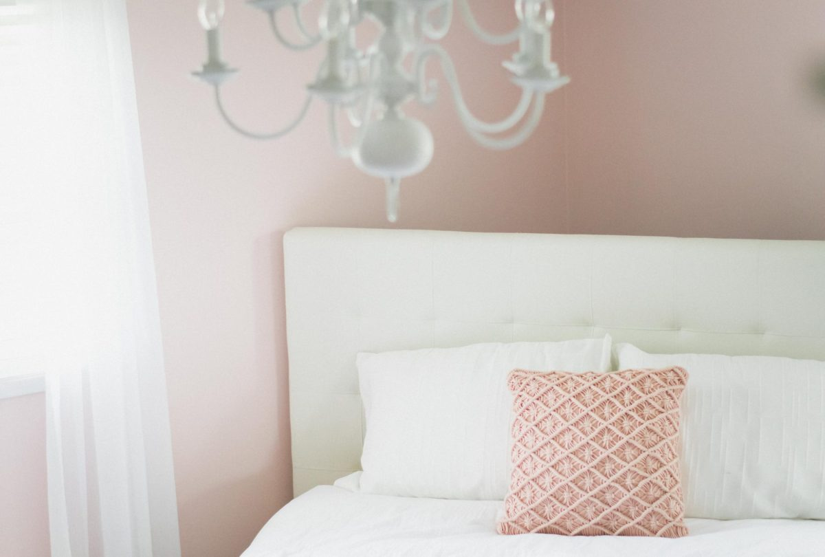 Room Redo: From Drab to Fab