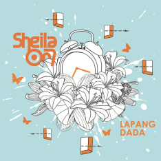 Cover Sheila On 7 Lapang Dada