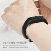 Mi Band 2 IP 67 Water Resistant