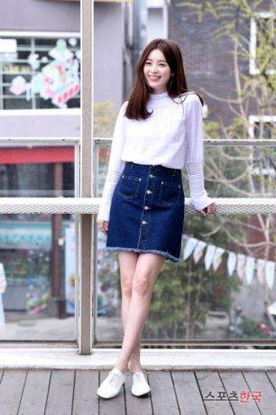 Han Hyo Joo in a Photoshoot